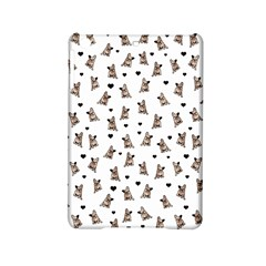 French Bulldog Ipad Mini 2 Hardshell Cases by Valentinaart