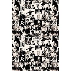 Elvis Presley Pattern 5 5  X 8 5  Notebooks by Valentinaart