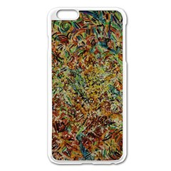 Paint    Apple Iphone 6/6s Leather Folio Case by LalyLauraFLM