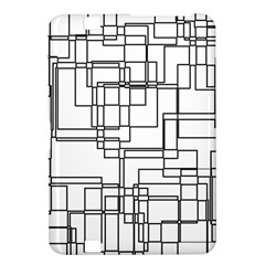Structure Pattern Network Kindle Fire Hd 8 9  by Nexatart