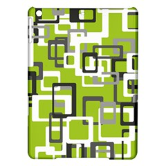 Pattern Abstract Form Four Corner Ipad Air Hardshell Cases by Nexatart