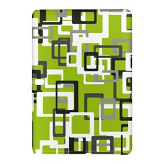 Pattern Abstract Form Four Corner Samsung Galaxy Tab Pro 10 1 Hardshell Case