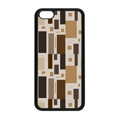 Pattern Wallpaper Patterns Abstract Apple Iphone 5c Seamless Case (black) by Nexatart