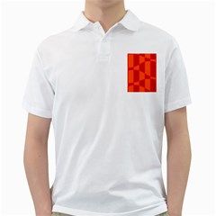 Background Texture Pattern Colorful Golf Shirts
