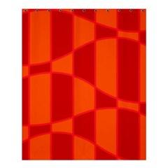 Background Texture Pattern Colorful Shower Curtain 60  X 72  (medium)  by Nexatart