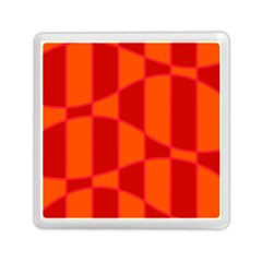 Background Texture Pattern Colorful Memory Card Reader (square)  by Nexatart