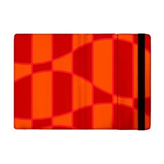 Background Texture Pattern Colorful Ipad Mini 2 Flip Cases by Nexatart