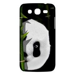 Panda Samsung Galaxy Mega 5 8 I9152 Hardshell Case  by Valentinaart