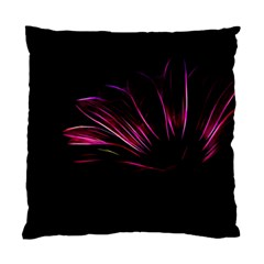 Pattern Design Abstract Background Standard Cushion Case (two Sides) by Nexatart