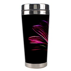 Pattern Design Abstract Background Stainless Steel Travel Tumblers by Nexatart