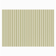 Pattern Background Green Lines Large Glasses Cloth