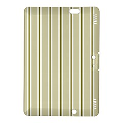 Pattern Background Green Lines Kindle Fire HDX 8.9  Hardshell Case