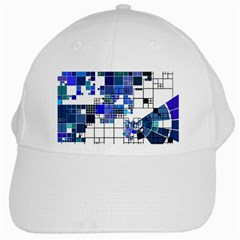 Design White Cap