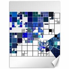 Design Canvas 36  X 48   by Nexatart