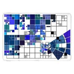 Design Samsung Galaxy Tab 8 9  P7300 Flip Case by Nexatart