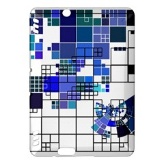 Design Kindle Fire Hdx Hardshell Case by Nexatart