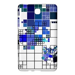 Design Samsung Galaxy Tab 4 (7 ) Hardshell Case  by Nexatart