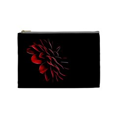 Pattern Design Abstract Background Cosmetic Bag (medium)