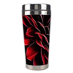Pattern Design Abstract Background Stainless Steel Travel Tumblers