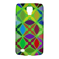 Abstract Pattern Background Design Galaxy S4 Active by Nexatart
