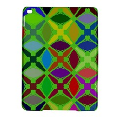 Abstract Pattern Background Design Ipad Air 2 Hardshell Cases