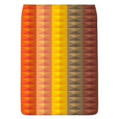 Abstract Pattern Background Flap Covers (l)  by Nexatart