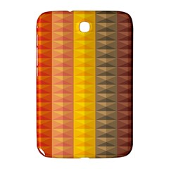 Abstract Pattern Background Samsung Galaxy Note 8 0 N5100 Hardshell Case