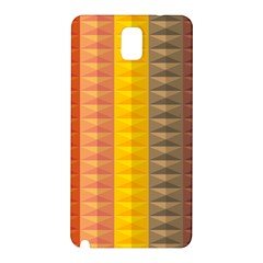 Abstract Pattern Background Samsung Galaxy Note 3 N9005 Hardshell Back Case