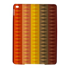 Abstract Pattern Background Ipad Air 2 Hardshell Cases