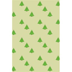 Christmas Wrapping Paper Pattern 5 5  X 8 5  Notebooks by Nexatart