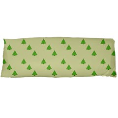 Christmas Wrapping Paper Pattern Body Pillow Case Dakimakura (two Sides)