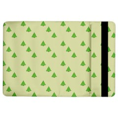 Christmas Wrapping Paper Pattern Ipad Air 2 Flip