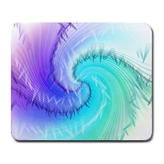 Background Colorful Scrapbook Paper Large Mousepads