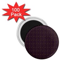 Pattern Background Star 1 75  Magnets (100 Pack)