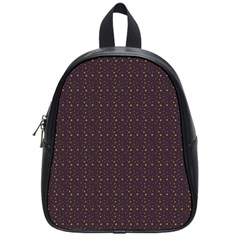 Pattern Background Star School Bags (small)  by Nexatart