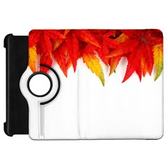 Abstract Autumn Background Bright Kindle Fire Hd 7