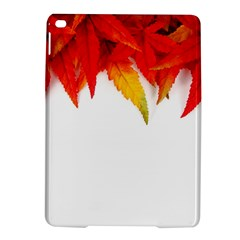 Abstract Autumn Background Bright Ipad Air 2 Hardshell Cases by Nexatart