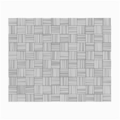 Flooring Household Pattern Small Glasses Cloth