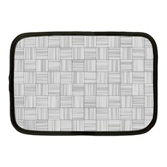 Flooring Household Pattern Netbook Case (medium)  by Nexatart