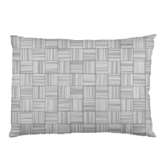 Flooring Household Pattern Pillow Case (two Sides) by Nexatart
