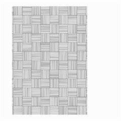 Flooring Household Pattern Small Garden Flag (two Sides) by Nexatart