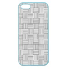 Flooring Household Pattern Apple Seamless Iphone 5 Case (color)