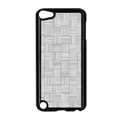 Flooring Household Pattern Apple Ipod Touch 5 Case (black)