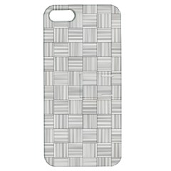 Flooring Household Pattern Apple Iphone 5 Hardshell Case With Stand by Nexatart