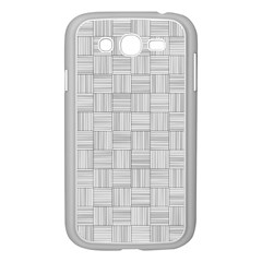 Flooring Household Pattern Samsung Galaxy Grand Duos I9082 Case (white)