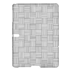 Flooring Household Pattern Samsung Galaxy Tab S (10 5 ) Hardshell Case  by Nexatart
