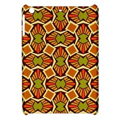 Geometry Shape Retro Trendy Symbol Apple Ipad Mini Hardshell Case by Nexatart