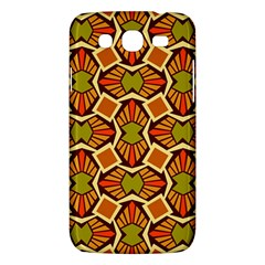Geometry Shape Retro Trendy Symbol Samsung Galaxy Mega 5 8 I9152 Hardshell Case