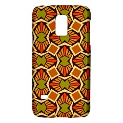 Geometry Shape Retro Trendy Symbol Galaxy S5 Mini by Nexatart