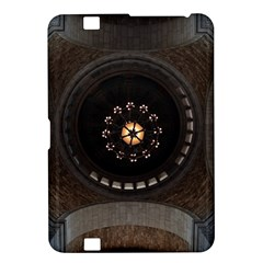 Pattern Design Symmetry Up Ceiling Kindle Fire Hd 8 9  by Nexatart